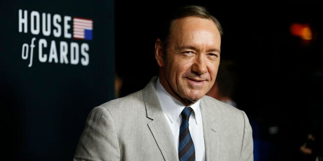 Netflix écarte Kevin Spacey de «House of