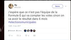 Le meilleur des élections municipales sur