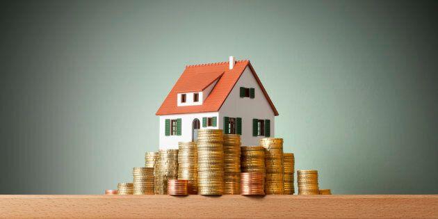 En 2000, une maison se vendait 110 000 $ en moyenne au Québec. La taxe de Bienvenue était alors de 850...