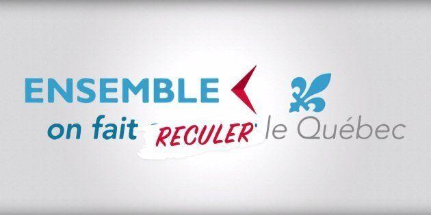 Le Québec a les pires urgences en occident, affirme la CAQ dans une