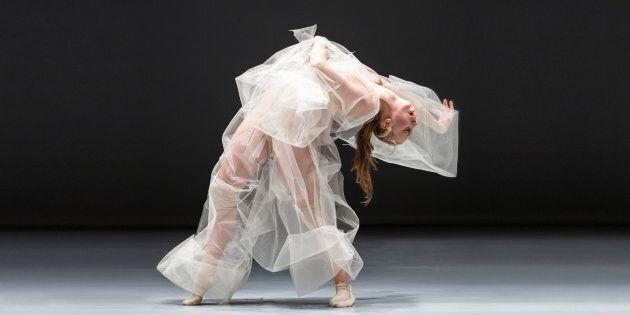 13 spectacles de danse à voir cet