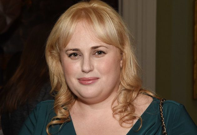 LONDON, ENGLAND - OCTOBER 05: Rebel Wilson attends the Academy of Motion Picture Arts and Sciences new...