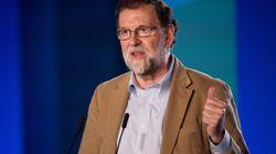 En Catalogne, Rajoy en appelle à la «majorité