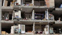 Un tremblement de terre fait plus de 400 morts et des milliers de blessés en Iran et en