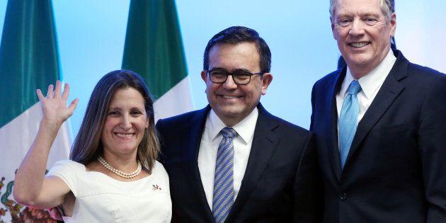 Les priorités de négociation de l'administration américaine étant bien connues, il faut que le gouvernement canadien adopte une position offensive sur des questions prioritaires pour les entreprises québécoises.