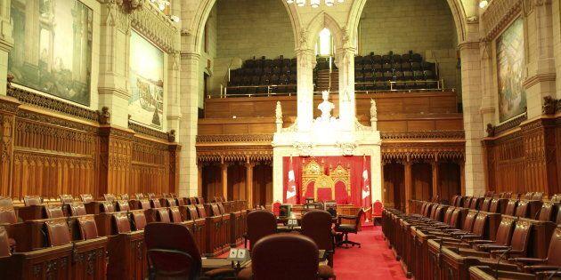 La question est de savoir si les Canadiennes et les Canadiens ont maintenant un Parlement qui fonctionne...