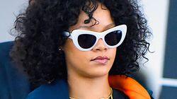 Rihanna lance une collection de chaussettes pour les