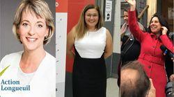 Les nouvelles mairesses du Grand