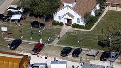 L'US Air Force n'avait pas inscrit le tueur du Texas au registre des