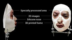 Le Face ID de l'iPhone X hacké en moins d'une