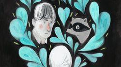 «Louis parmi les spectres», lauréat du Prix de la critique ACBD de la bande dessinée