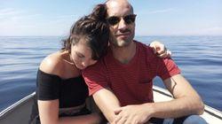 Guillaume Wagner et Mélanie Boulay attendent leur premier