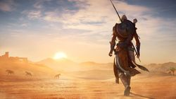 Une nouvelle bande-annonce pour «Assassin's Creed