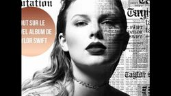 Tout savoir sur le nouvel album de Taylor