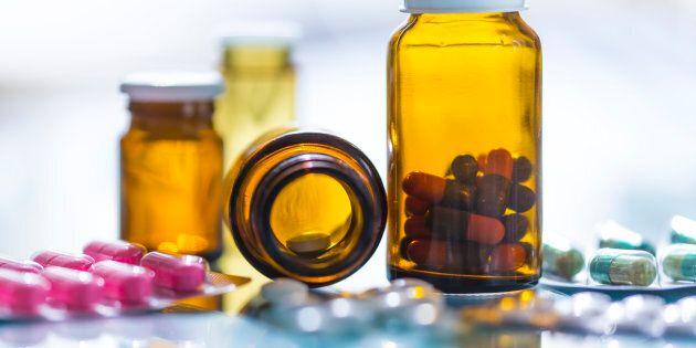 L'aide à choisir les produits en vente libre, les communications avec le médecinpour ajuster et améliorer...
