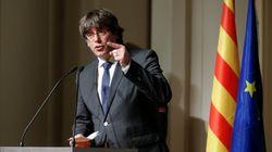 Catalogne : Puigdemont estime qu'une autre solution que l'indépendance est