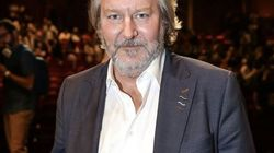 Sylvain Archambault ne terminera pas le tournage de la série