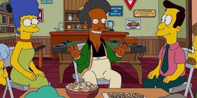 Le documentaire «The Problem with Apu» interpelle les créateurs du célèbre personnage des