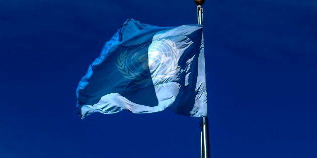 Le Canada offre une force d'intervention rapide à l'ONU... mais pas pour une mission de paix