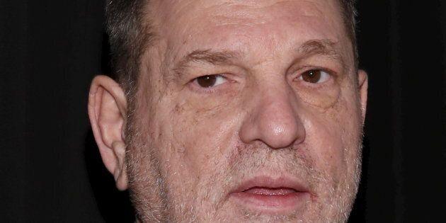 Une actrice ontarienne veut poursuivre Harvey Weinstein pour agression