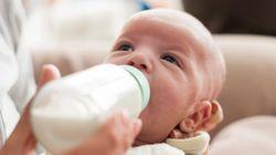 Une banque publique de lait maternel voit le