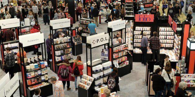 On bouquinera au Salon du livre de Montréal du 15 au 20