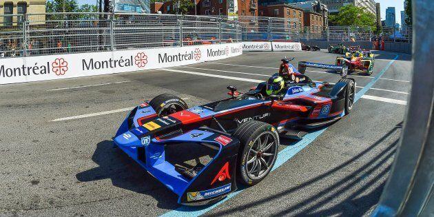 Formule E: 25 000 billets vendus et 20 000
