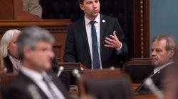 QS dépose un projet de loi