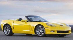 Les voitures de couleur jaune et orange conservent une meilleure valeur de