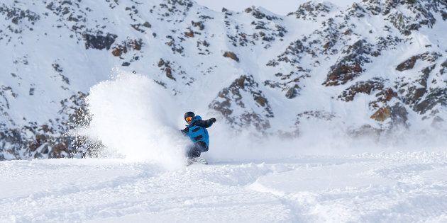 Les stations de ski sont réceptives à s'adapter aux changements