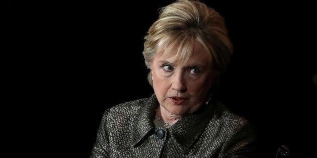 Une décision sur une enquête sur Hillary Clinton sera prise