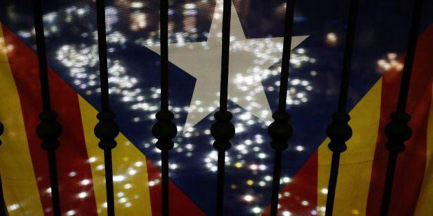 La République de Catalogne