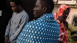 En Libye, les migrants «moins bien traités que des