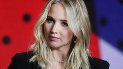 Jennifer Lawrence punie pour avoir tenu tête à un