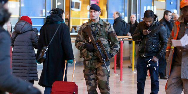 Les Américains invités à la prudence en Europe durant les