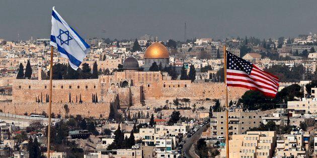 Mahmoud Abbas rejette tout rôle pour les États-Unis dans le processus de