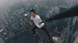 Ce célèbre «rooftopper» est mort en chutant du 62e étage d'un
