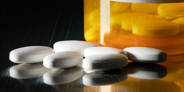 Opioïdes: le Québec se distingue du