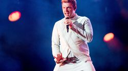 Nick Carter des Backstreet Boys accusé d'agression