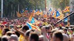 Les prisonniers et exilés catalans en bonne