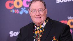 Le cofondateur de Pixar mis en congé après des plaintes pour