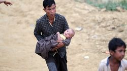Myanmar: Amnistie apprécie l'effort canadien, toujours insuffisant