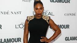 Serena Williams est une femme