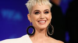 Katy Perry en couple avec The