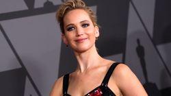 Jennifer Lawrence est de nouveau