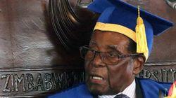 Zimbabwe: Robert Mugabe rejeté par son