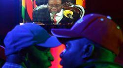 Zimbabwe: de l'intervention de l'armée à l'allocution télévisée de