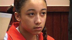 Les célébrités s'engagent pour la libération de Cyntoia Brown, une esclave sexuelle condamnée à