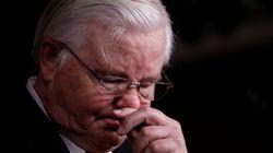 Un parlementaire américain s'excuse après la publication d'une photo