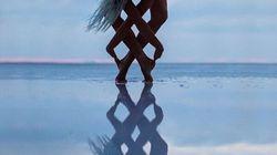 Derrière les photos époustouflantes de cette yogi, un dur combat contre la